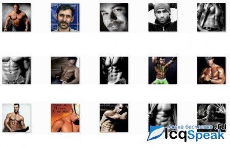 аватарки для контакта для парней: